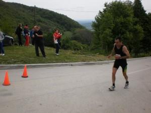 6. Županijski polumaraton Križevci - Kalnik, Križevci